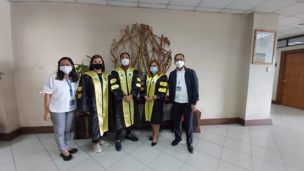 VUM Mobility - SLU Graduates